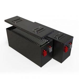LiFePO4 റീചാർജ് ചെയ്യാവുന്ന ബാറ്ററി 300AH 12V